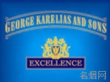 GEORGE KARELIAS AND SONS(金龙)价格表图